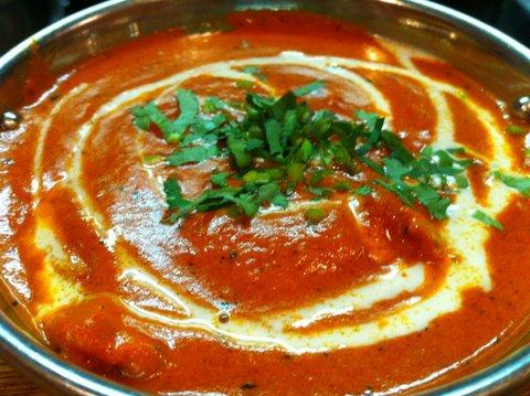インディアンレストラン アールティ (Aarti)